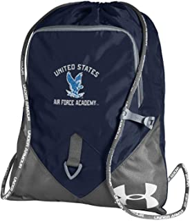 United States US Air Force Academy Falcons Sack Pack Bag