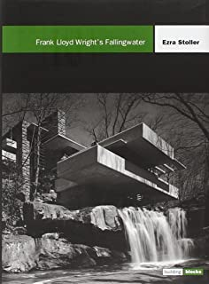 Frank Lloyd Wright's Fallingwater (Building Block Series)