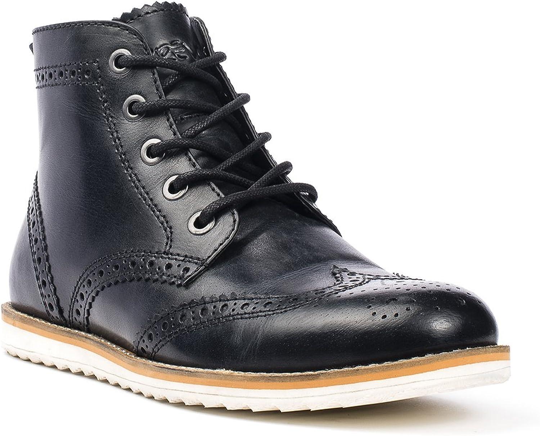 Crevo CV1209 Men's Boardwalk Boots