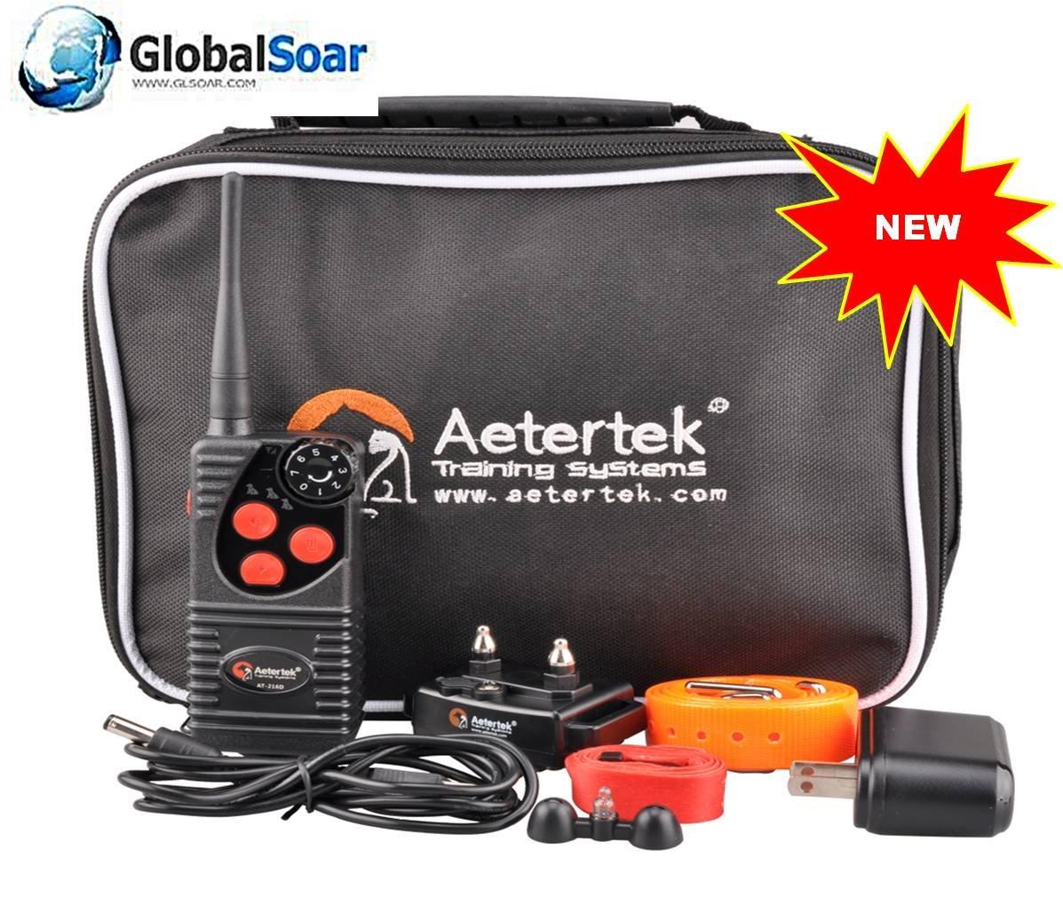 Aetertek 216D 550S 1 Training Waterproof Collar