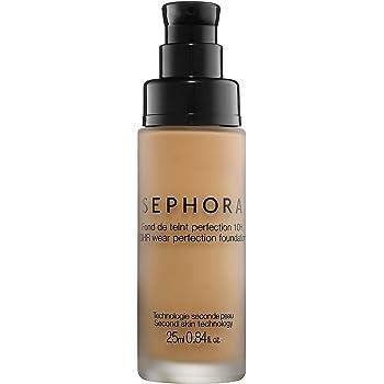 SEPHORA COLLECTION 10 HR Wear Perfection Foundation 25 Medium Beige (N) 0.84 oz