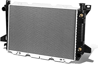 1454 Factory Style Aluminum Radiator for 85-96 Ford F150/F250/F350 4.9L AT