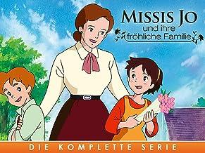 Missis Jo und ihre fröhliche Familie - Die komplette Serie