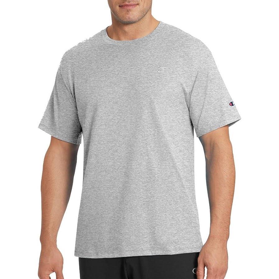 ディベート水分緩やかな(チャンピオン) Champion メンズ トップス Tシャツ Champion Classic Jersey 2.0 T-Shirt [並行輸入品]