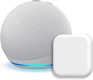 【セット買い】Echo Dot (第4世代) グレーシャーホワイト + Nature Remo mini2スマートリモコン