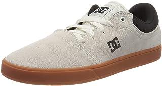 DC Shoes Crisis, Chaussures de Skateboard Homme