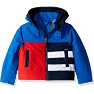 Boys' Adaptive Seated Fit Jacket with Velcro Brand Closure