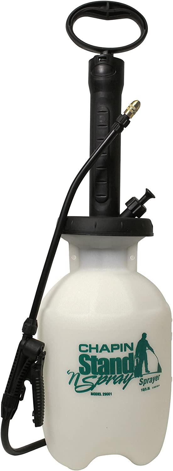 Chapin International 29001 Deluxe 1-Gallon Stand Popular products N Sprayer Spray