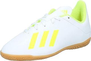 حذاء أديداس إكس 18.4 إن جيه للأطفال