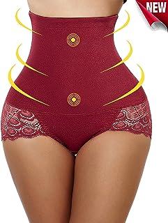 7ab743ac898 Amazon.com  Reds - Control Panties   Shapewear  Clothing