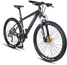 Lightweight Xc Mountain Bikes
