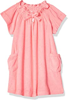 Baby Girls Swimsuit Coverup