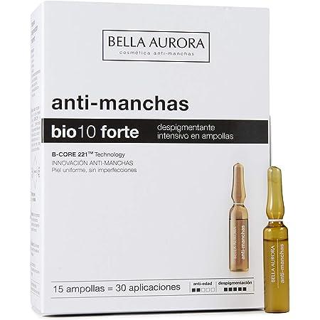 Bella Aurora Bio10 Tratamiento Despigmentante Facial Anti-Manchas
