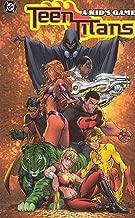 Teen Titans #1 (Sept. 2003)