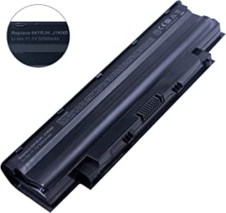 Bay Valley Parts Laptop Battery for Dell Inspiron 3520 5010 M4040 M4110 M5010D M5010R M501R M5040 M5110 N3010R N4010D-158 N4010D-258 N4120 N5010D-148 N5020 N7010D N7110R P10F T510401TW