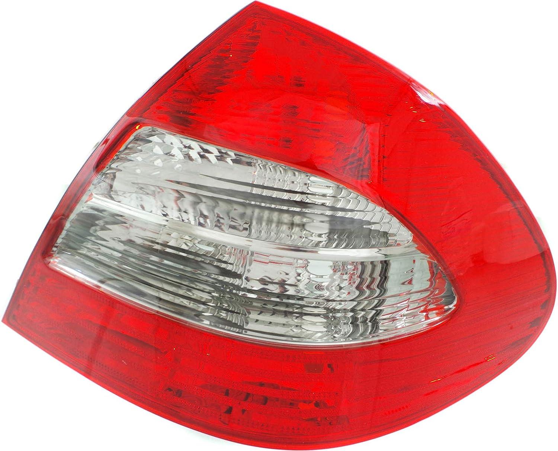 Evan-Fischer Tail Light Lens and with Milwaukee Mall Housing 2007-20 Compatible Regular dealer