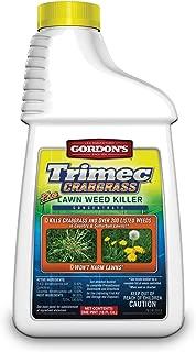 gordon's 761140 trimec crabgrass plus lawn weed killer