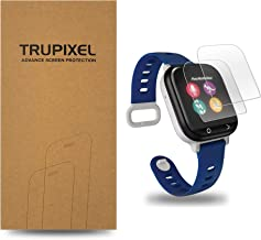 4XG TruPixel Advance for Verizon GizmoWatch Screen Protector - Clear (2-Pack)