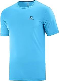 [サロモン] Tシャツ AGILE TRAINING TEE M (アジャイル トレーニング ティー) メンズ