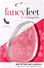 Fancy Feet Women's Gel Ball of Foot Cushions