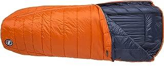 big agnes lost ranger sleeping bag