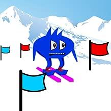 Horacio Goes Skiing (Road Rage - Swipe Edition)