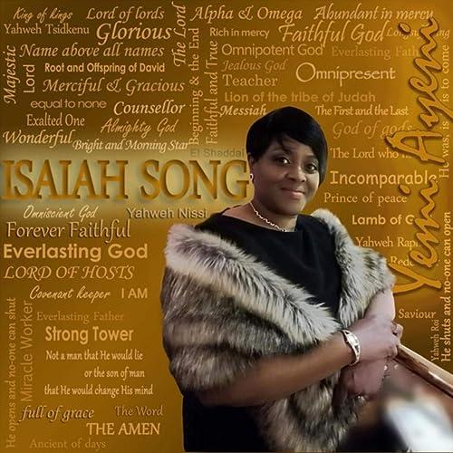 Isaiah Song