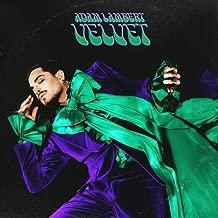 Adam Lambert - 'Velvet'