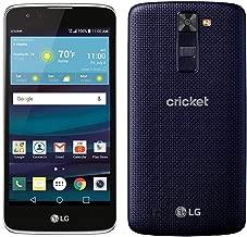 LG Escape 3 K373 (Cricket Wireless) Blue Android 16GB 4G LTE Smartphone
