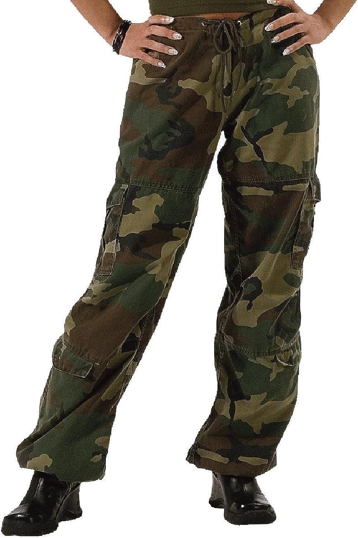 Redhco WMNS Vintage Paratrooper Fatigues
