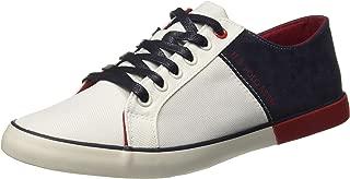 US Polo Men's Sante Sneakers