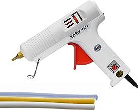 Glue Gun with Free Hot Melt Glue Sticks (3 Pcs),MULTI TEMPRETURE Hot Melt Glue Gun/ 150W Multi Temperature High Power Hot Melt Glue Gun
