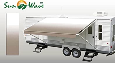 rv power awning fabric replacement