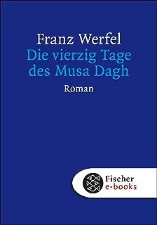 Best franz werfel die vierzig tage des musa dagh Reviews