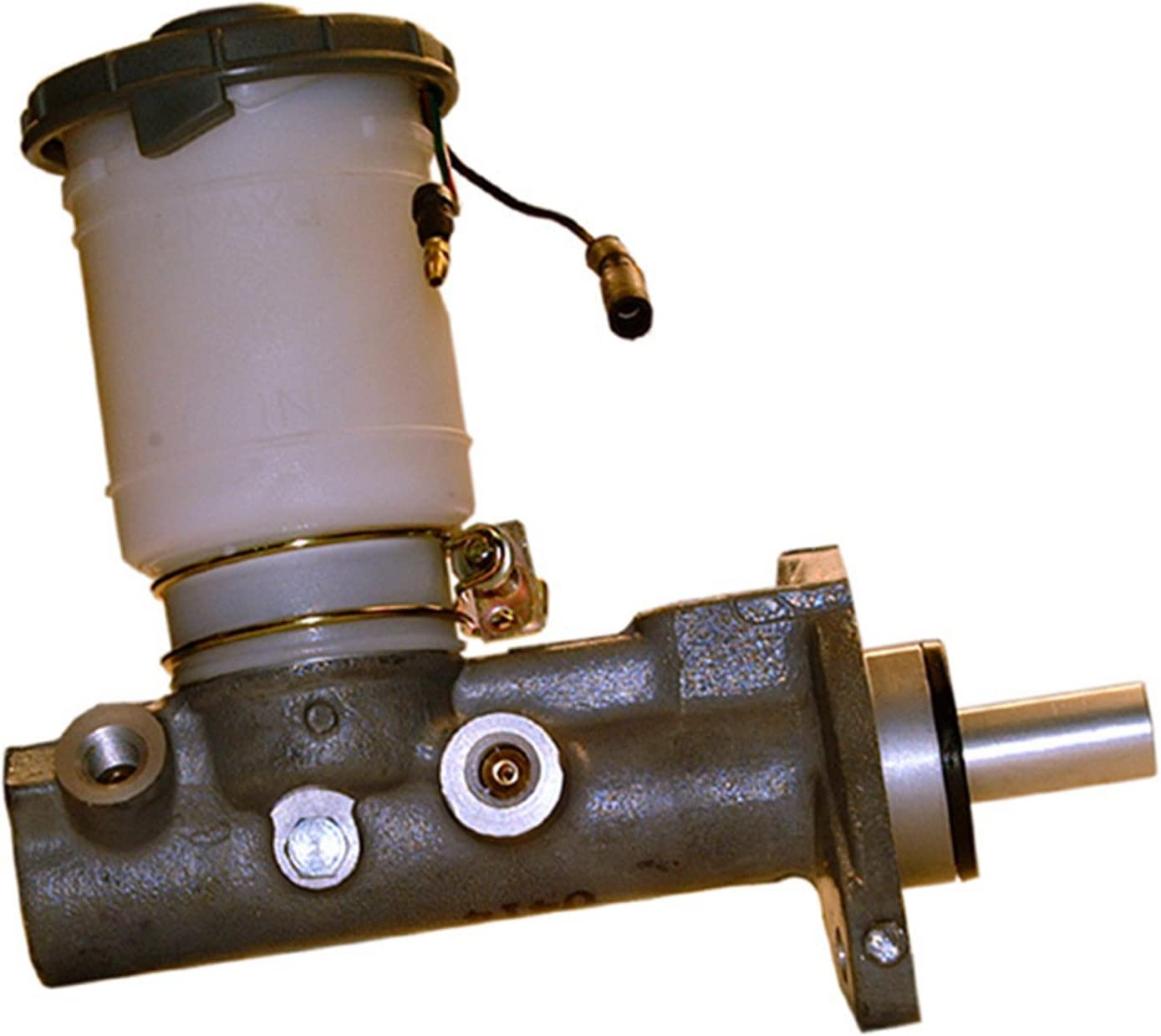 ACDelco Professional 18M416 Brake Max 50% OFF Master Ranking TOP3 Assembly Cylinder