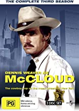 mccloud season 3