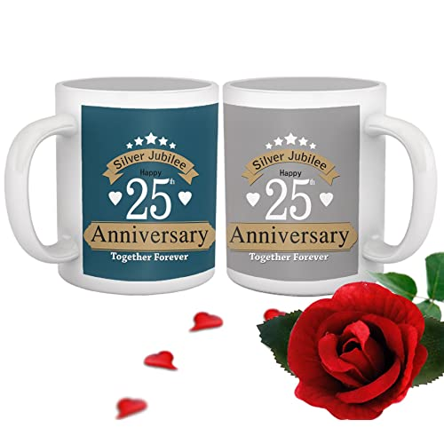 25th Anniversary Gifts Buy 25th Anniversary Gifts Online At Best