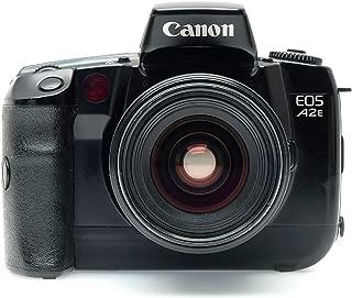 Canon A2E 35mm Camera Body