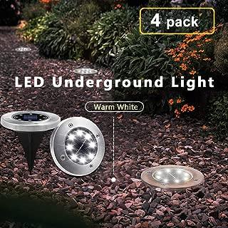 Best garden path lights Reviews