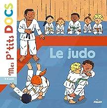 Livres Le judo PDF