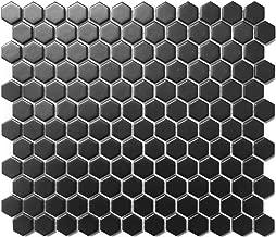 1 Carton/10 SQFT | Black 1