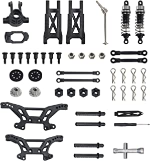 Holyton RC Car Spare Accessories Kit for 9205E High Speed RC Truck