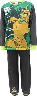 Scooby Doo Haunted House Boys Pajamas