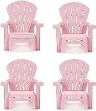 plastic kids outdoor furniture