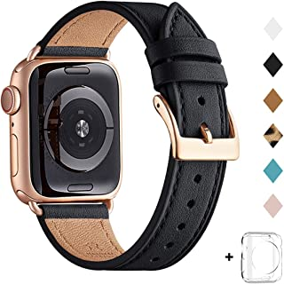 western apple watch band 40mm