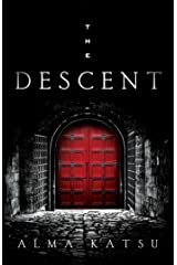 The Descent, 3: Book Three of the Taker Trilogy: Volume 3 Capa comum