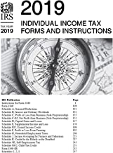 2019 Individual Income Tax Forms and Instructions: NEW for 2020!