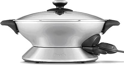 Best cuisinart electric wok Reviews