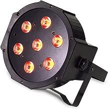 ColorKey CKU01-2110 - WaferPar QUAD-W 7 - LED Par