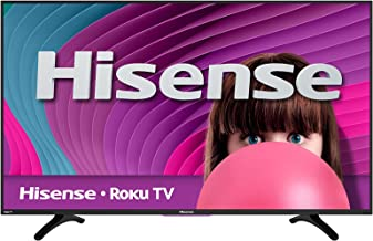Hisense 40H4C1 40-Inch 1080p Roku Smart LED TV (2016 Model)